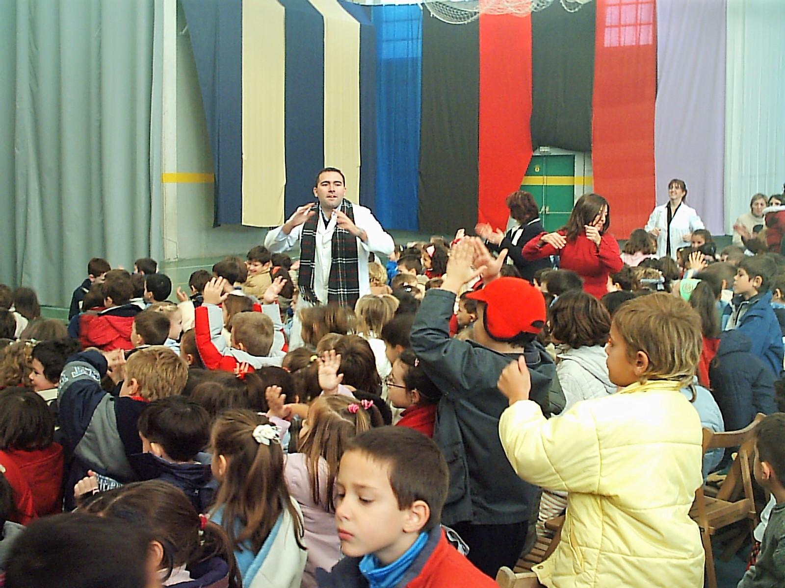 EsperanzARTE 2004