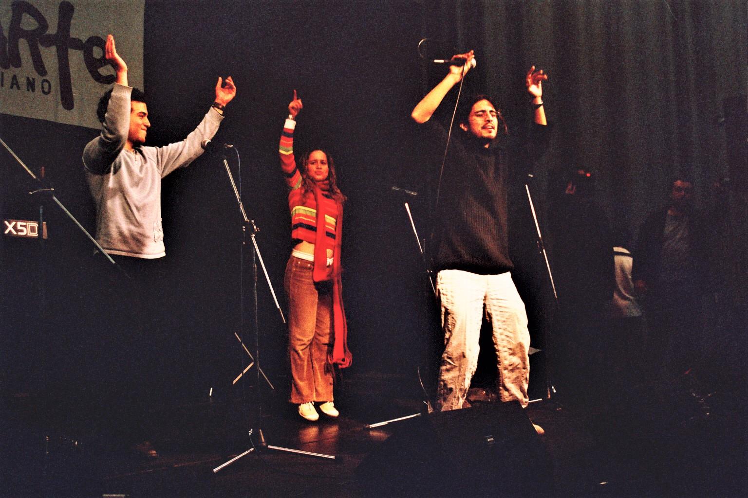 Los Cabos EsperanzARTE 2004