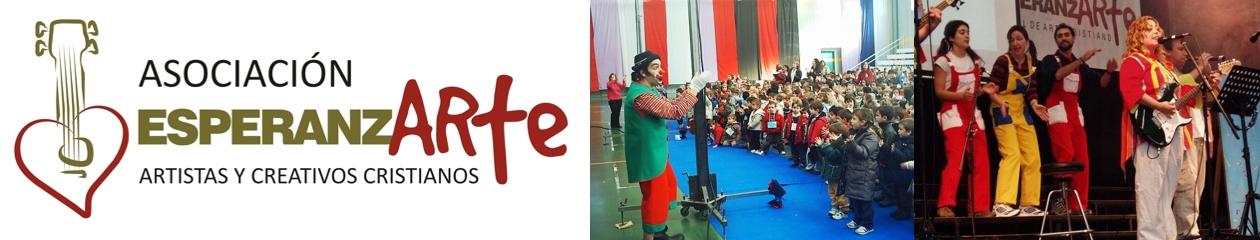 EsperanzARTE – Asociación de artistas y creativos cristianos