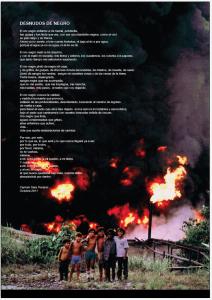 Carmen Sara Floriano-Foto-poema Ecuador
