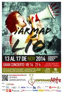 Poster-Festival-EsperanzARTE-2014